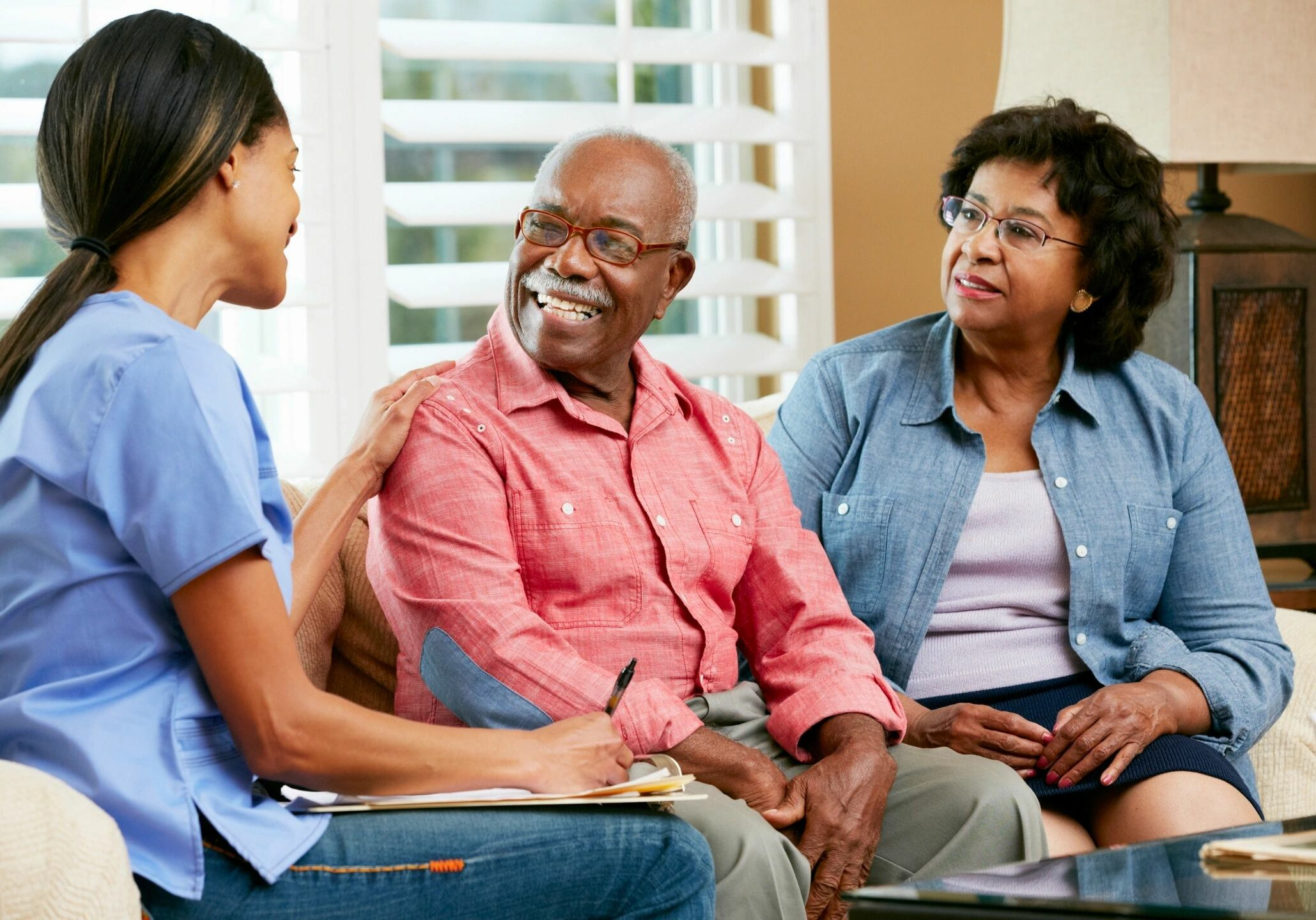 Angels Who Care Home Health Services, LLC.